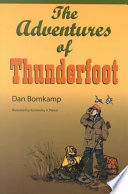 The Adventures of Thunderfoot
