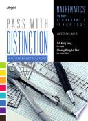 Pass With Distinction Mathematics Book 1