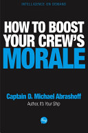 How to Boost Your Crew s Morale