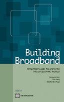 Building Broadband Pdf/ePub eBook