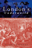 London s Underworld