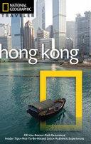 National Geographic Traveler  Hong Kong  3rd Edition