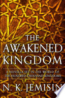 The Awakened Kingdom Book