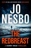 The Redbreast Pdf/ePub eBook