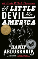 A Little Devil in America