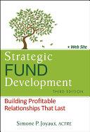 Strategic Fund Development    WebSite