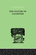The Nature Of Laughter