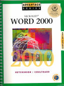 Microsoft Word 2000, Complete Edition