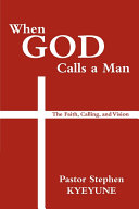 When God Calls a Man