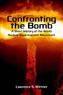 Confronting the Bomb