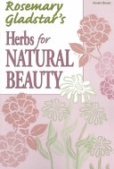 Herbs for Natural Beauty Book PDF