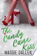 Candy Cane Kiss Book