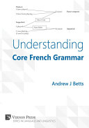 Understanding Core French Grammar