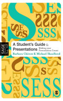 A Student's Guide to Presentations