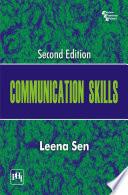 COMMUNICATION SKILLS Book PDF