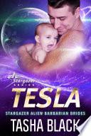 Tesla  Stargazer Alien Barbarian Brides  2