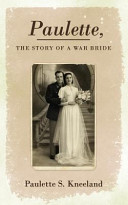 Paulette  the Story of a War Bride