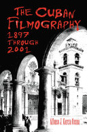The Cuban Filmography