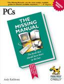 PCs: The Missing Manual Pdf/ePub eBook