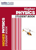Higher Physics Student Book