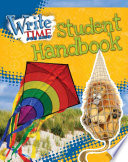 Write Time For Kids Student Handbook Level K