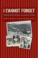 I Cannot Forget Book