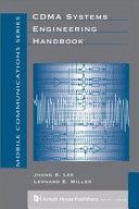 CDMA Systems Engineering Handbook