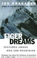 Eiger Dreams Book PDF