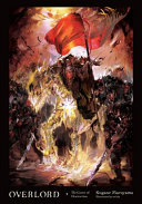 Overlord  Vol  9  light novel