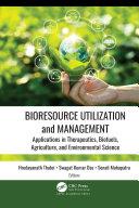 Bioresource Utilization and Management [Pdf/ePub] eBook