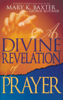 A Divine Revelation of Prayer Pdf/ePub eBook