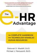 The e HR Advantage