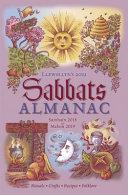 Llewellyn s 2019 Sabbats Almanac