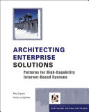 Architecting Enterprise Solutions