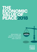The Economic Value Of Peace 2018