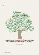 Manual de genealogía e historia de la familia en Euskal Herria