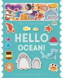 Felt Friends   Hello Ocean
