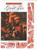 All About The Great Fire Of London