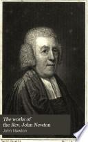 The Works Of The Rev John Newton