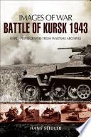 Battle of Kursk, 1943