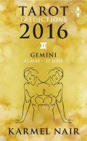 Tarot Predictions 2016: Gemini