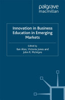 Innovation in Business Education in Emerging Markets