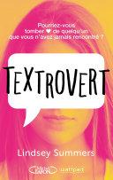 Textrovert Pdf/ePub eBook