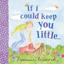 If I Could Keep You Little... Pdf/ePub eBook