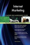 Internet Marketing Complete Self assessment Guide