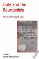 Italy and the Bourgeoisie