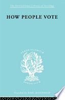 How People Vote