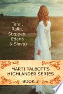 Marti Talbott S Highlander Book 3 Book PDF