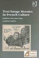 Pdf Text/image Mosaics in French Culture
