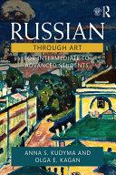 Russian Through Art Pdf/ePub eBook